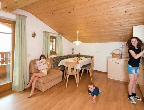 Appartamenti - Fiè allo Sciliar - Alto Adige