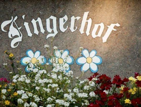 Fingerhof in Völs am Schlern / Südtirol