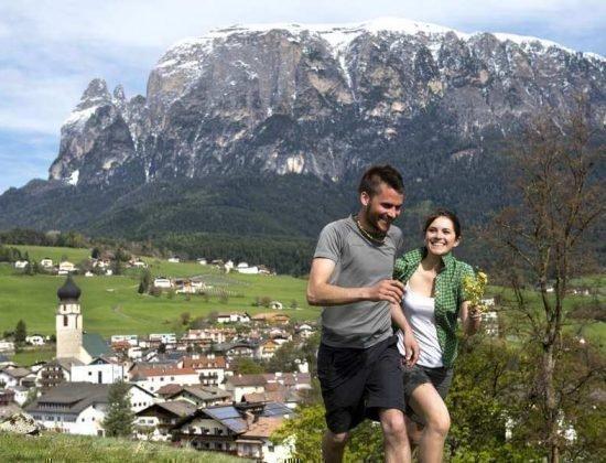 Vacanze estive - Alto Adige