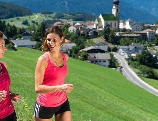 Vacanze estive a Fiè - Alto Adige